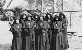 Slain Sisters of Charity are martyrs, says bishop