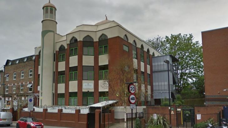 Religious leader condemn attack at London mosque