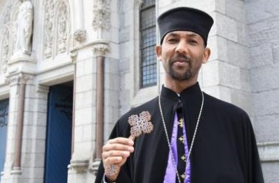 Music, fasts and exorcism with the Ethiopian Orthodox