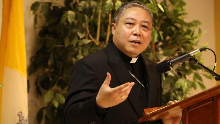 UN told religious leaders need help in battling atrocity crimes