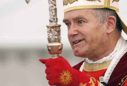SSPX role in heresy accusations shows the nature of anti
