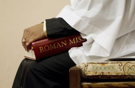 Problematic missal changes hinder future
