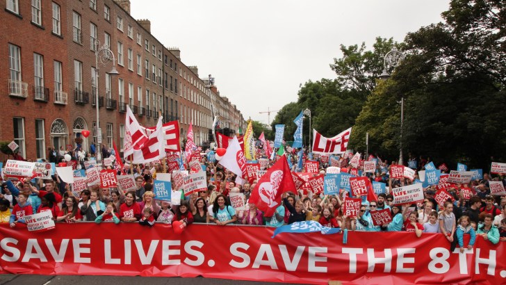 Government attitudes to abortion consultation a sham – committee members