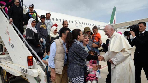 Understand migrants: change your attitude says Caritas