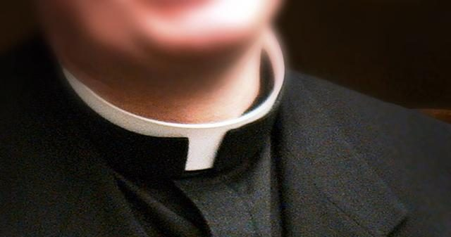 Why can't priests 