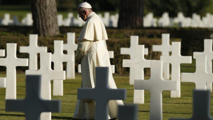 New exhortation conveys heart of Francis' pontificate
