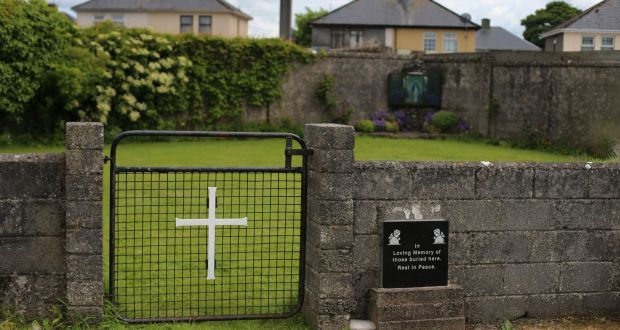 'Not in our name' – Tuam survivors reject calls for repeal of pro-life law