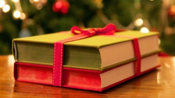 Some terrific reads over the Christmas season