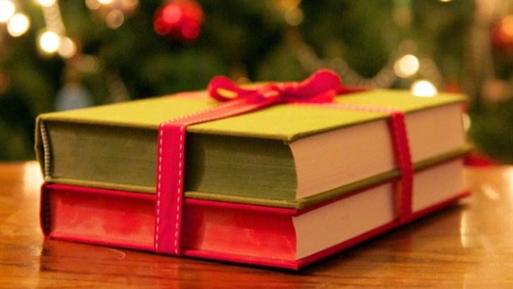 Children's books for Christmas