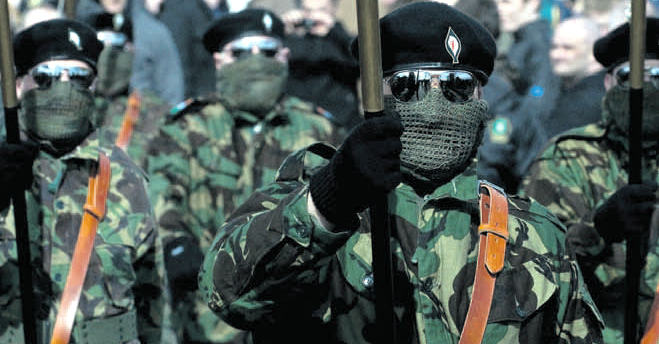 Derry Bishop warmly welcomes ceasefire