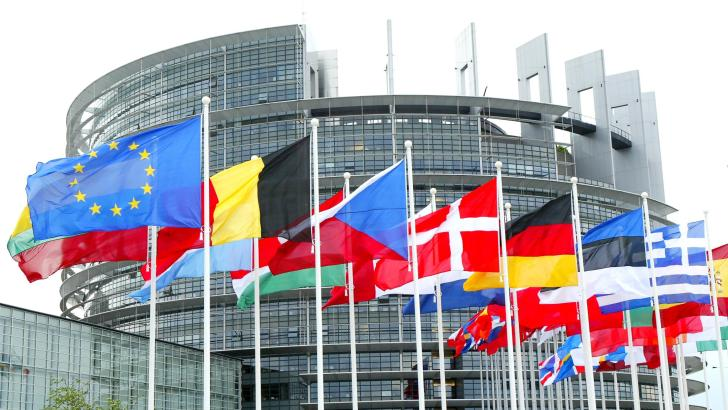 Keeping a close eye on the realities of European union