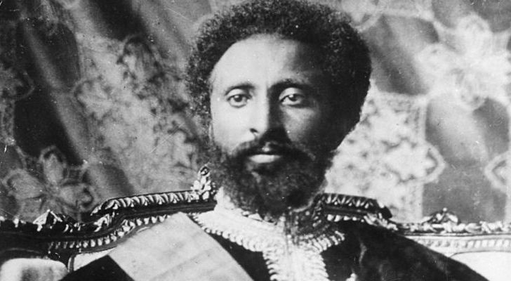 The strange tale of 'the Prince of Abyssinia'