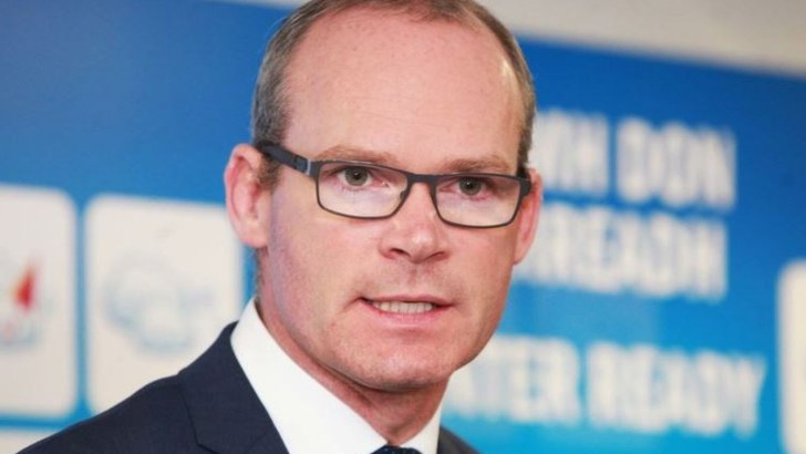 ACN: Coveney is 'trying to have cake and eat it' over Christian persecution