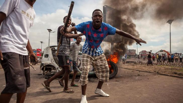 Congo's hidden conflict