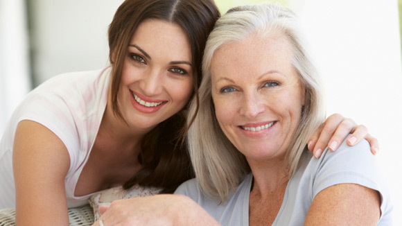 How can I get my daughter-in-law to change?