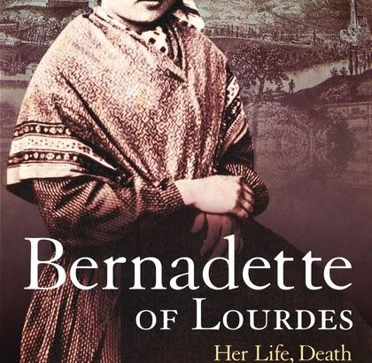 Some essential books on Bernadette and Lourdes