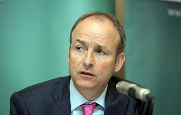 Fianna Fáil leader 'crossed line' with Down syndrome comments – parents
