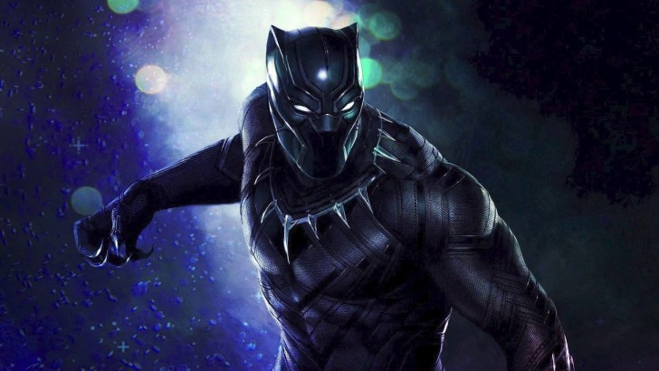 Panther roars in seismic genre shift for Marvel Studios
