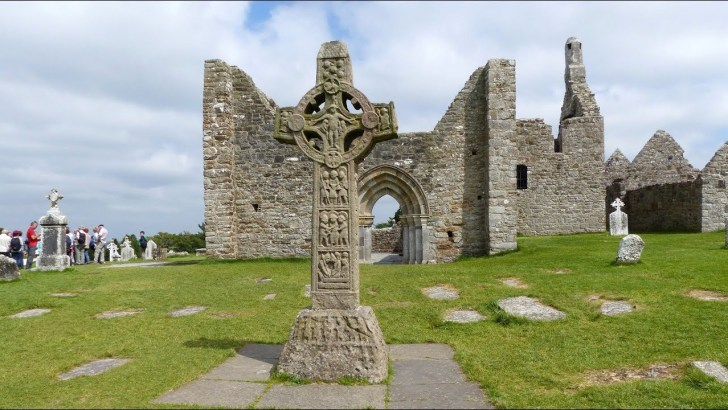 New focus on pilgrim sites could bring tourist bonanza