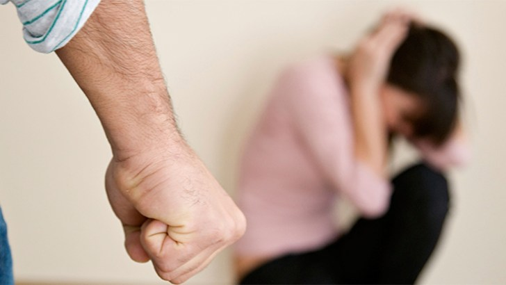 The fight against domestic violence