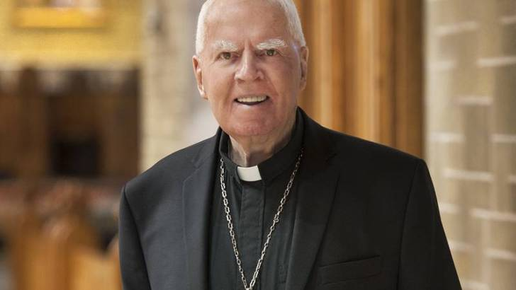 The passing of a Good Shepherd