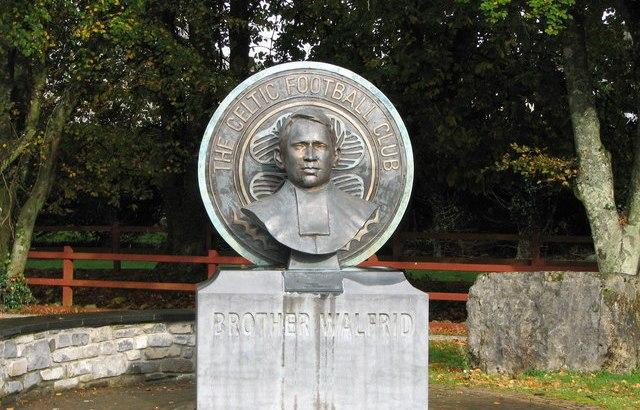 Study begins on Irish brother behind Celtic