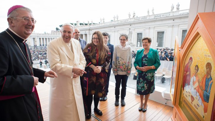 WMOF team ready to foil 'Nope to the Pope' spoiling scheme