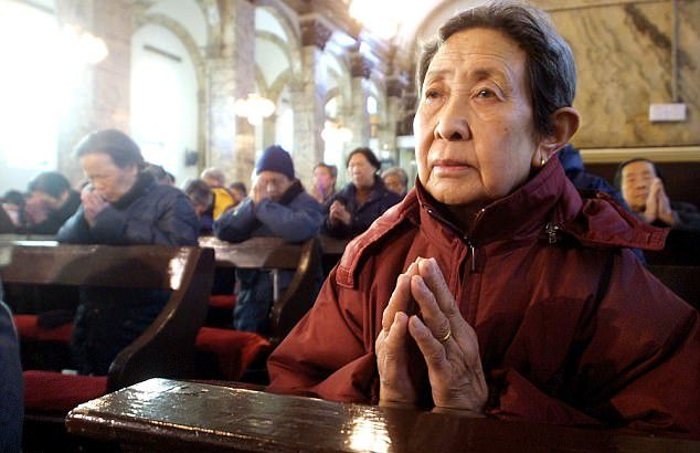 Vatican pact with China is not 'deal with devil'