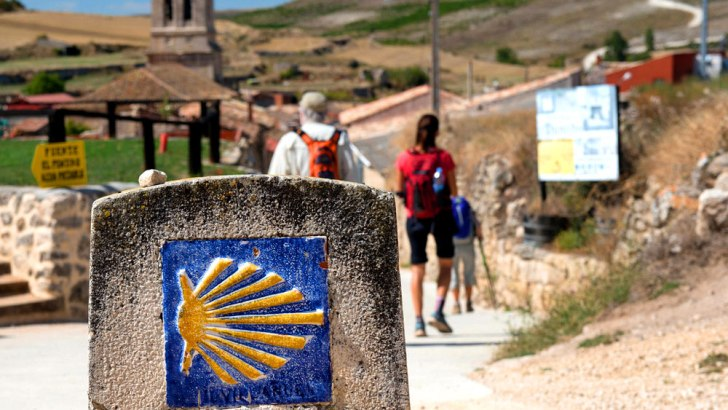 Camino unlikely to suffer from new finale site