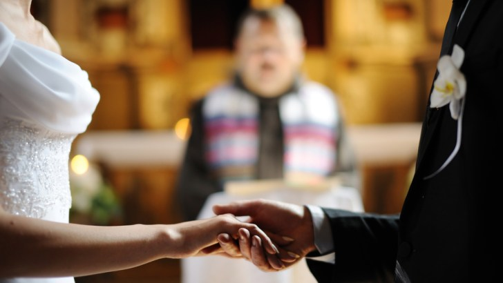 Study finds religious women most satisfied in marriage