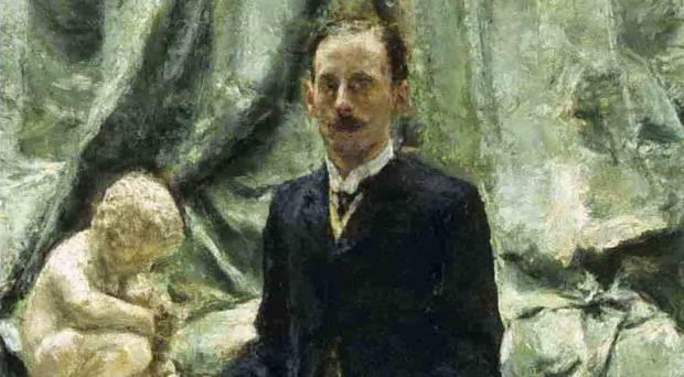 Hugh Lane's turn-of-the-century art attacks