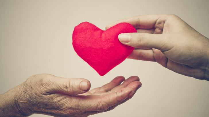 Can compassion justify voting 'yes'?
