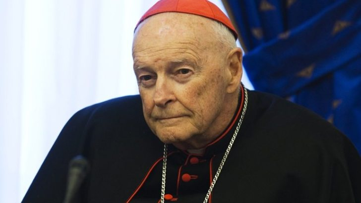 McCarrick pleads not guilty while more lawsuits filed