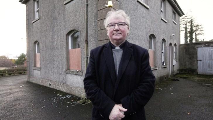 'No question' of North's Catholics renouncing their Irish identity