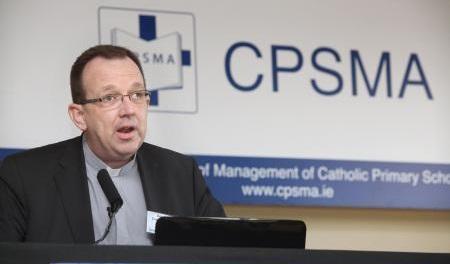 Fr Tom Deenihan appointed Bishop of Meath