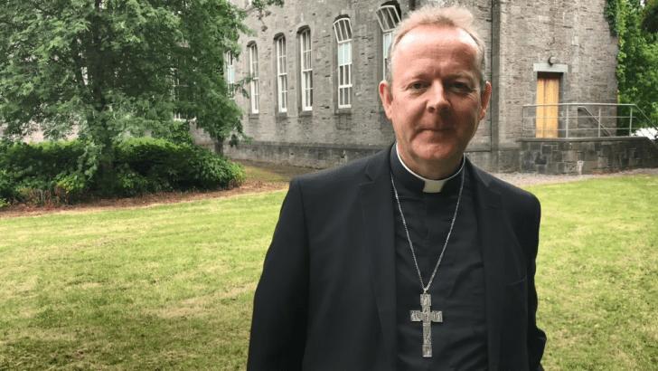 Archbishop consults faithful ahead of Rome summit