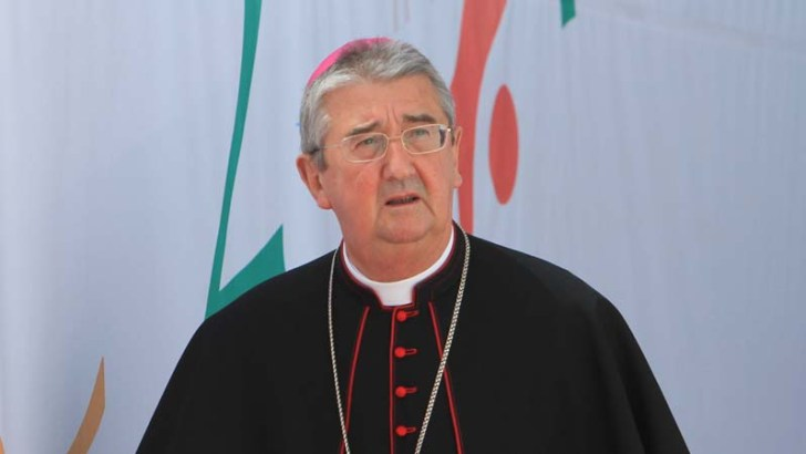 Remember Taoiseach's call for new Church-State covenant, archbishop urges