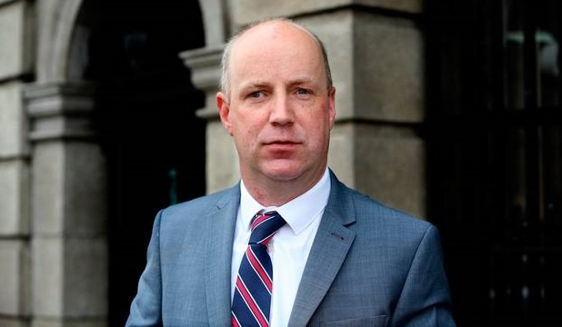 Priest calls for resignation of Minister over Donegal hospitals