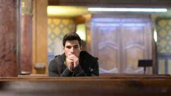 Young people facing adversity are focus of Synod of Bishops
