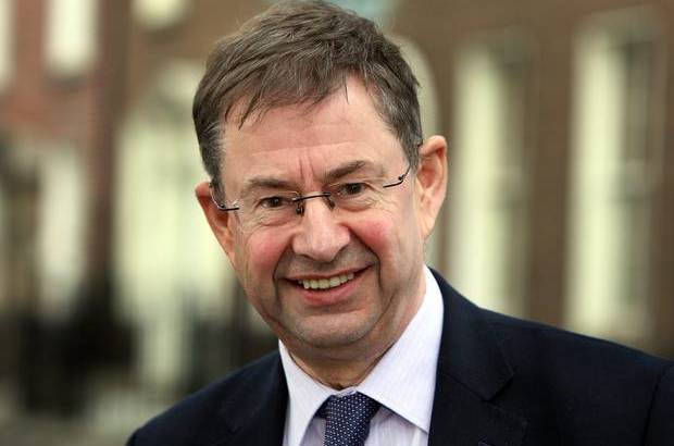 Ó Cuiv as president could have major Irish impact