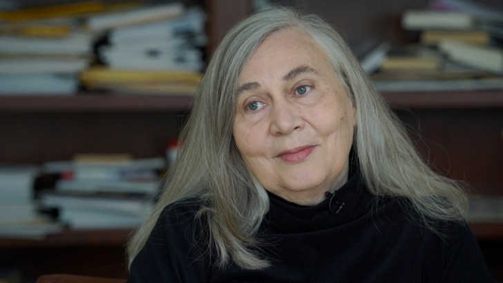 Marilynne Robinson: voice for our times