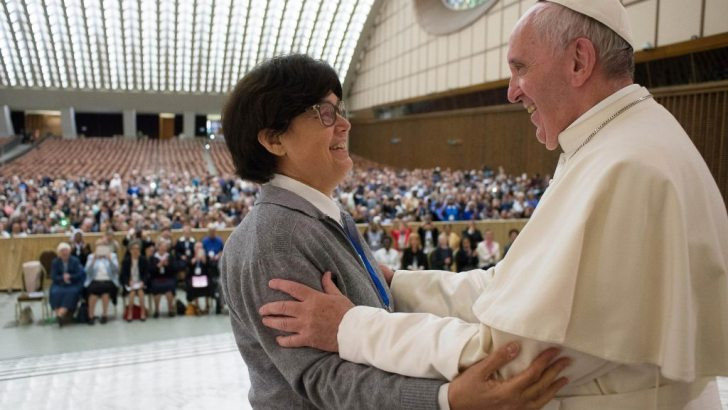Pope Francis, the Church's future in Ireland and female deacons