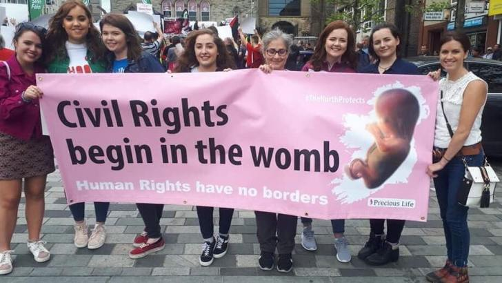 Thousands expected to protest Westminster abortion move