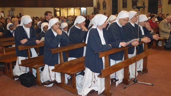 New religious breathe fresh life into Mitchelstown