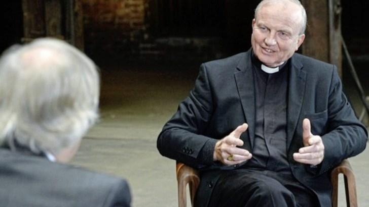 Derry bishop: Condemnation without mercy is destructive