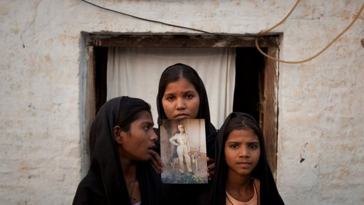 Use EU's moral force to protect Christians in Pakistan – call