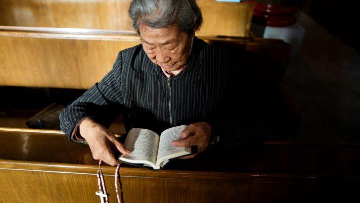 Hong Kong scholar says underground China Church may vanish