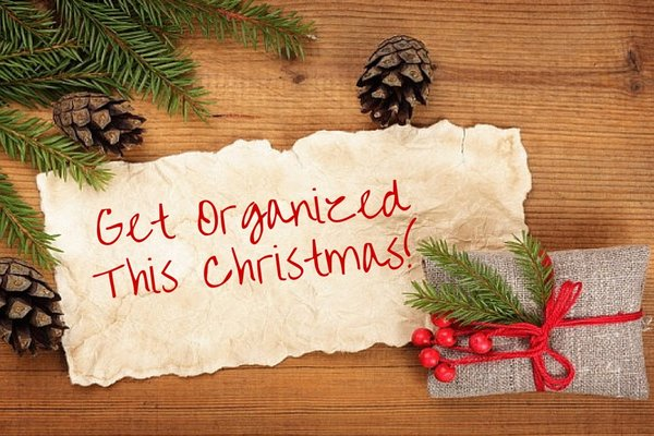 Making a list…and checking it twice…