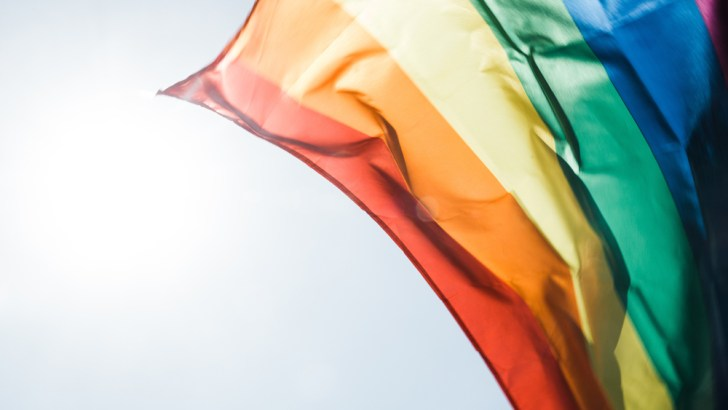 Finding Courage as a same-sex attracted Catholic man