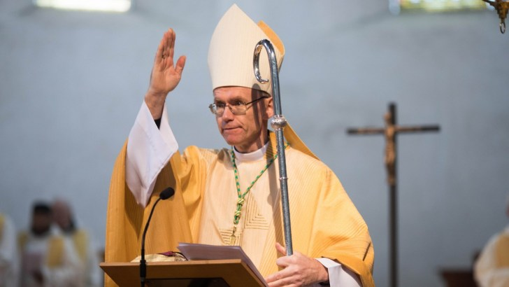 Diversity can give us truly Catholic schools – bishop